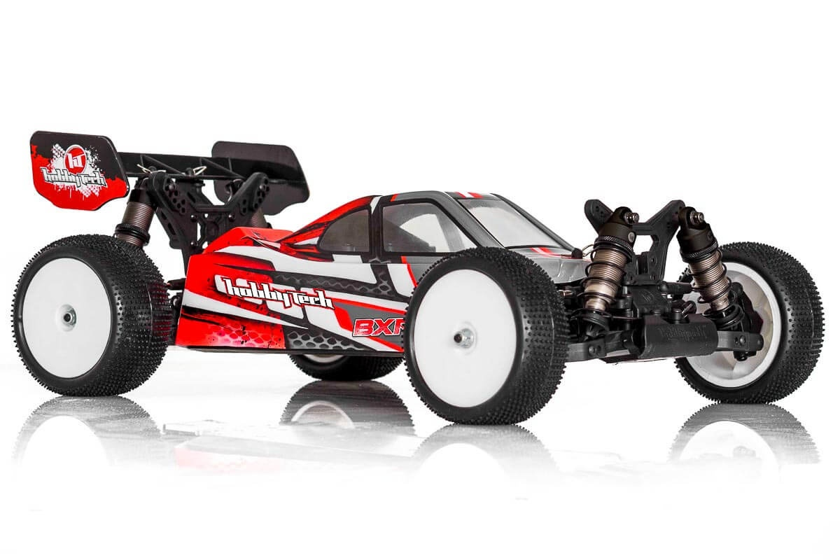 BXR Buggy 1:10 Brushless 4WD RTR