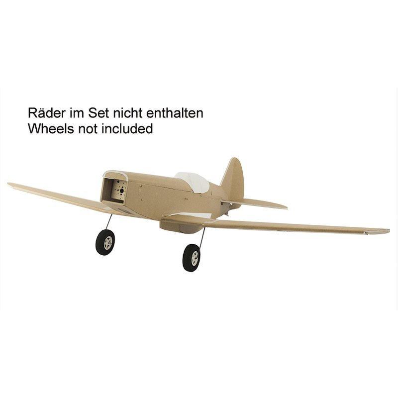 FT Mig 3 Jagdflugzeug