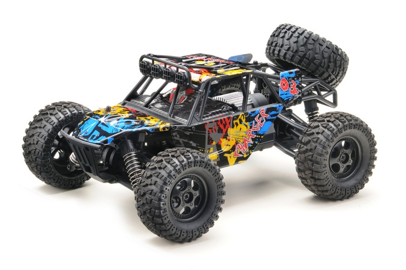 1:14 Sand Buggy Charger 4WD RTR
