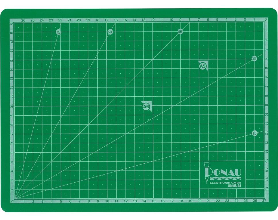 Schneidmatte A4 (300x220mm)