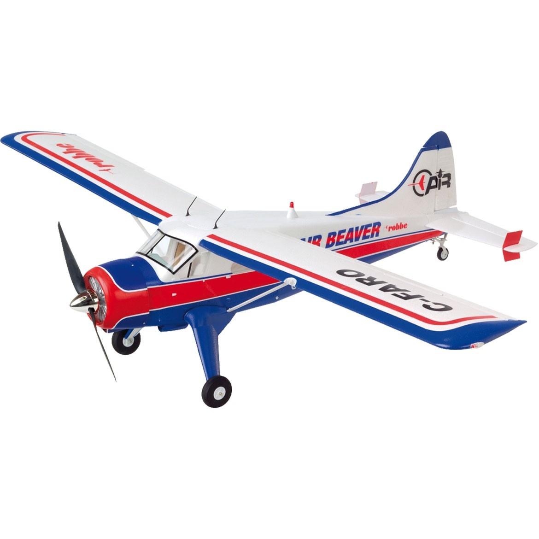 Air Beaver DHC-2 PNP