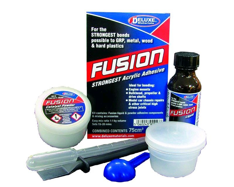 Fusion Acrylit 75 ml DELUXE