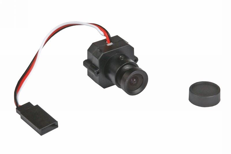 600TVL FPV Tuned CMOS Camera