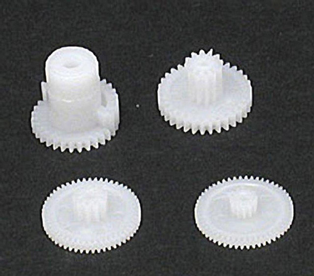 Zahnradsatz HS-81 und HS-82