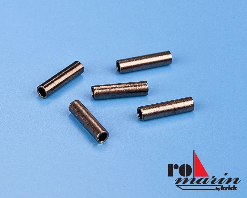 Quetschhülsen für Takellitzen 1,4 mm