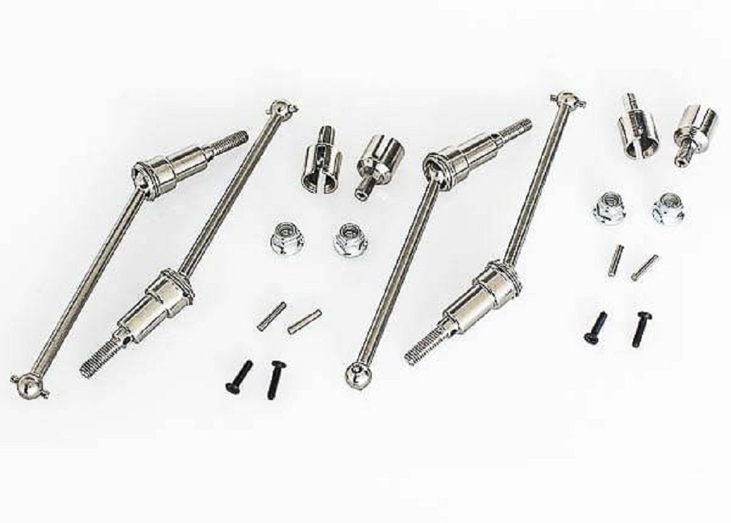 Metall Antriebswellenset für MT4