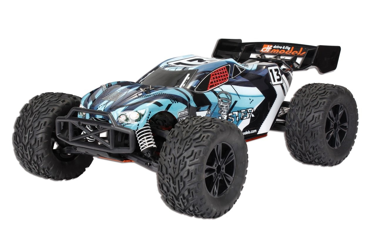 Twister Brushed 1:10 XL Truggy RTR