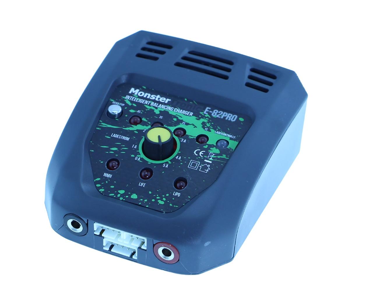 Ladegerät E-82Pro 50 Watt