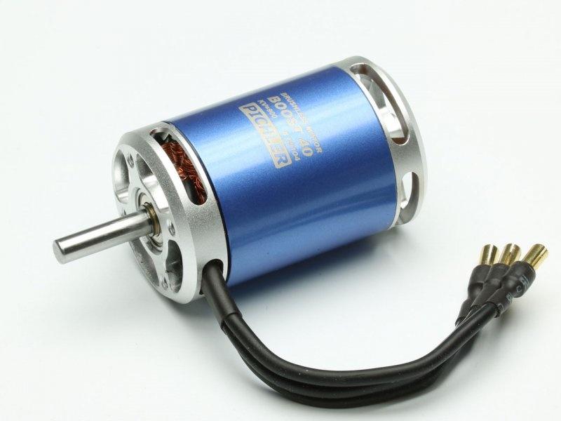 Brushless Motor BOOST 40 V2