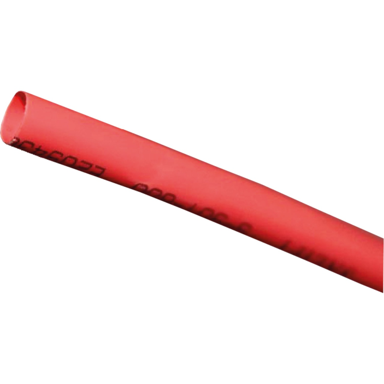 Schrumpfschlauch 10,0 mm ROT