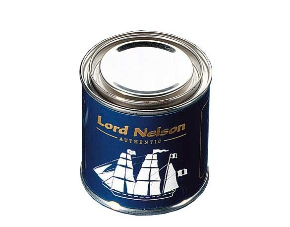 Lord Nelson Klarlack matt 125 ml