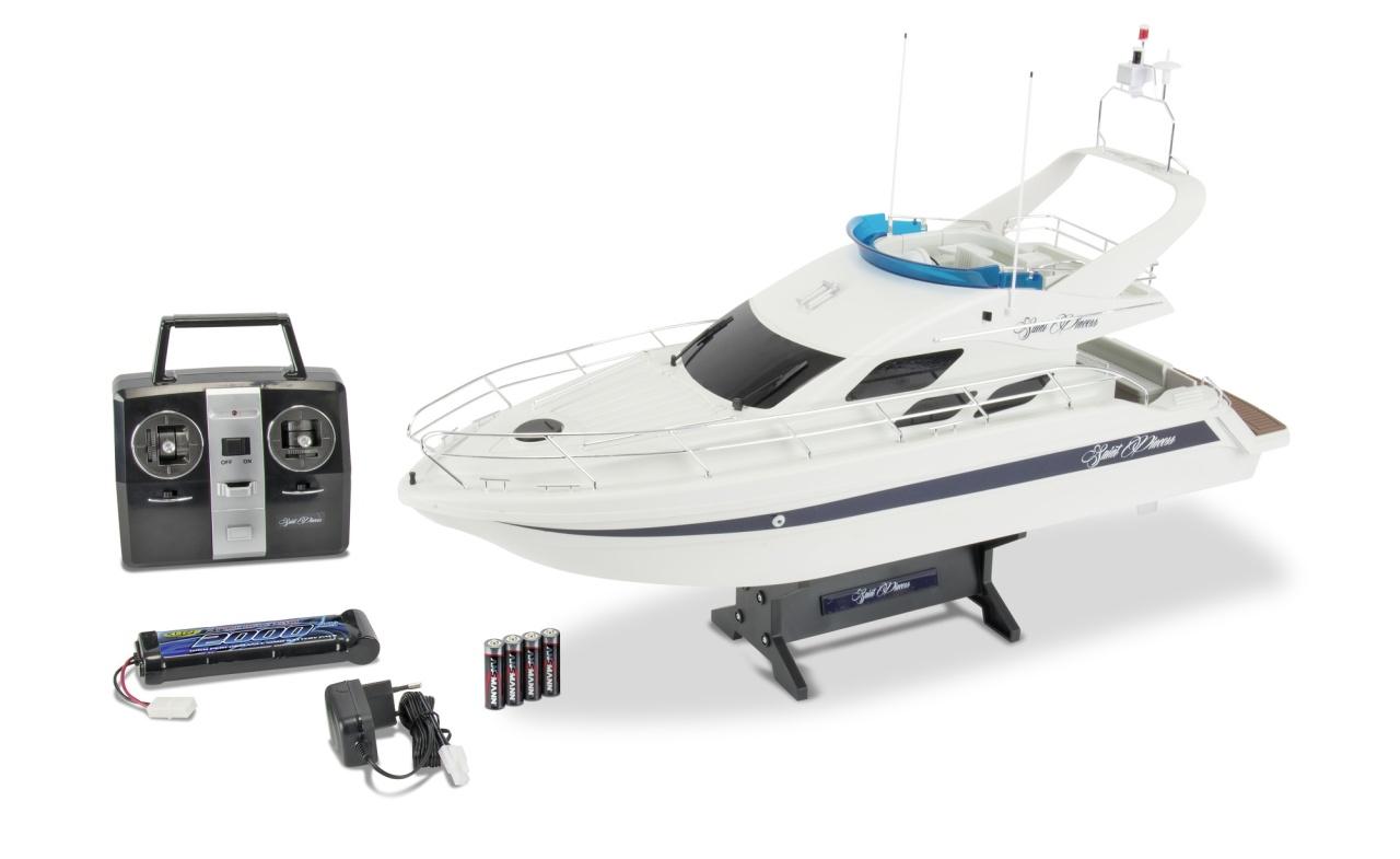 Motoryacht Saint Tropez 100% RTF