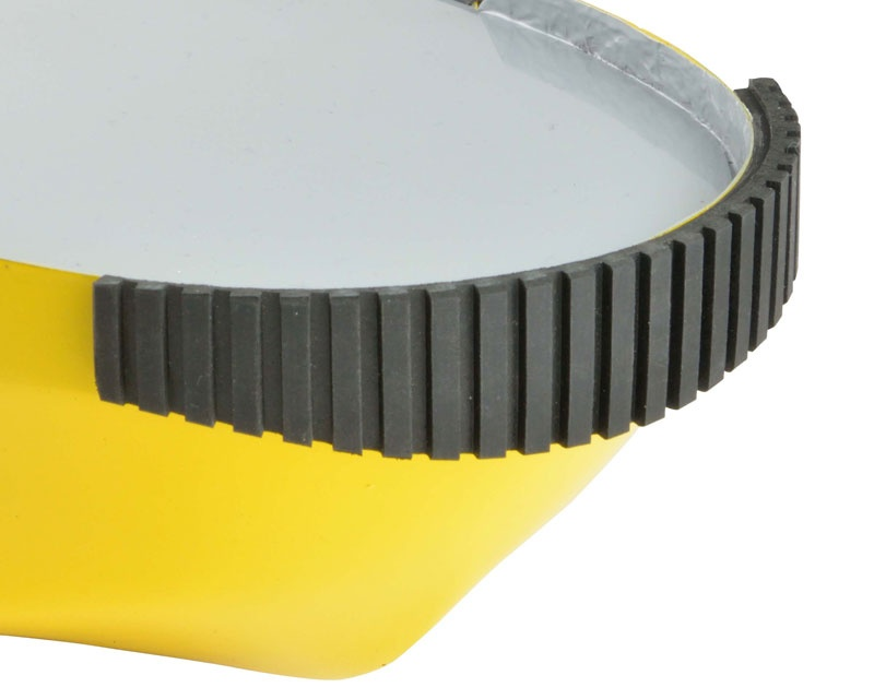 Gummi Bumperplatte 300x100x8,5 mm