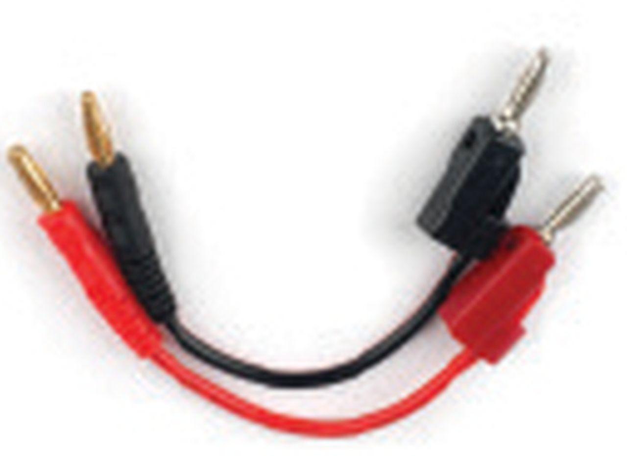 HiTEC Y-Kabel für H4 Lader