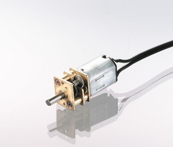 Micro Pile Getriebemotor 400:1 6V