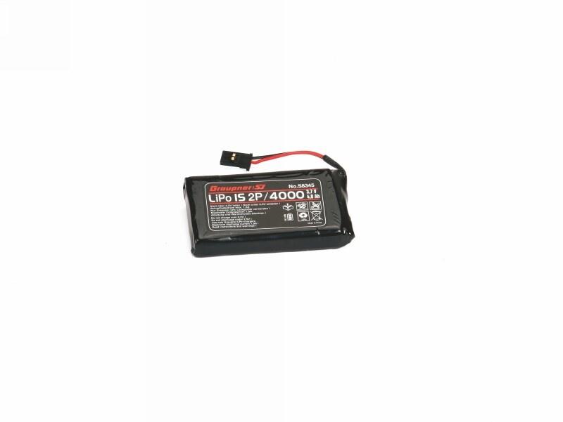 Senderakku Li 1S2P/4000 3,7V