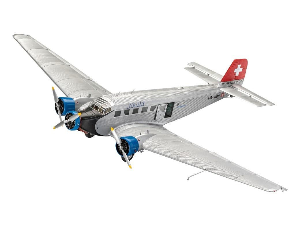 Junkers Ju 52/3 m Civil