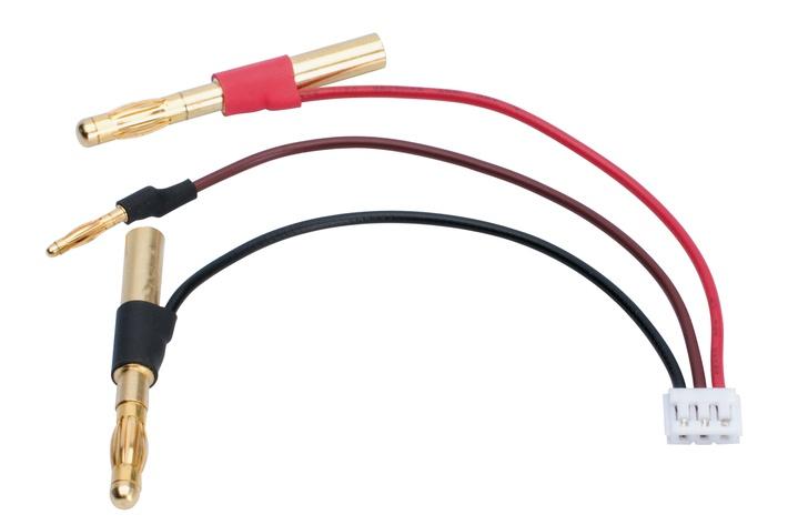 LRP LiPo Hardcase Balancer Adapter