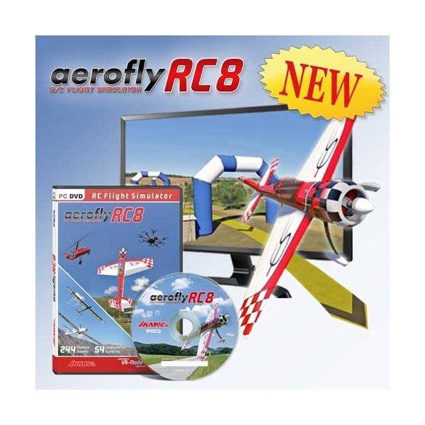 Aerofly RC8