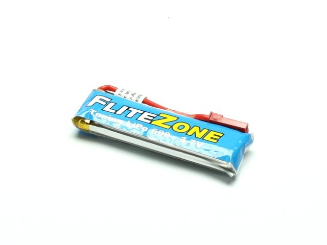 LiPo Akku FliteZone 600 - 3,7V
