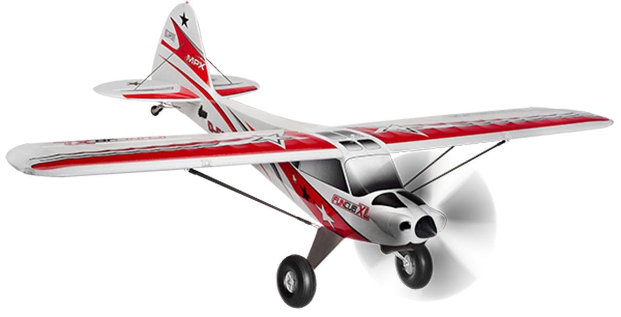 Motorflugzeuge