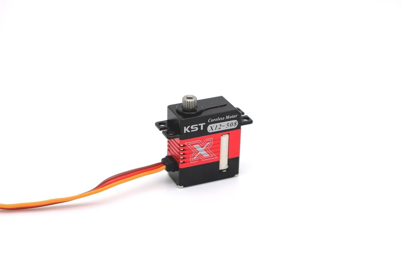 KST X12-508 HV 6,2kg/cm 8,4V