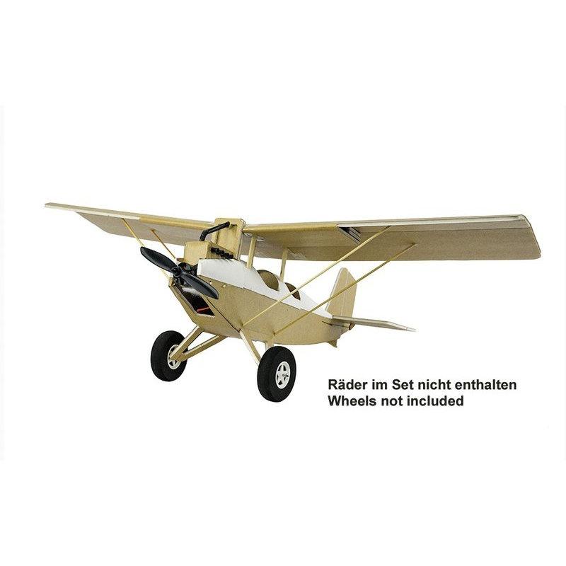 FT Pietenpol Selbstbauflugzeug