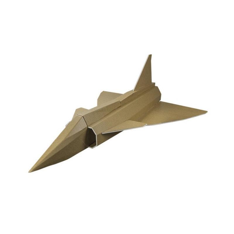 FT Viggen Jetmodell