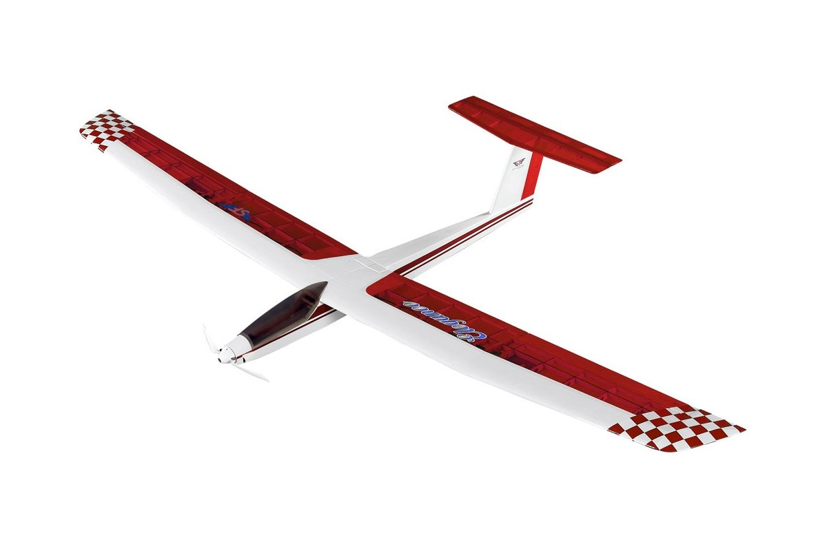 Hawk T-Tail EP Glider ARTF