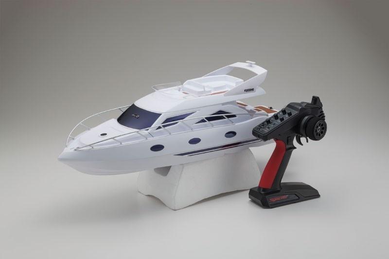 Majesty 600 RC Electric Readyset
