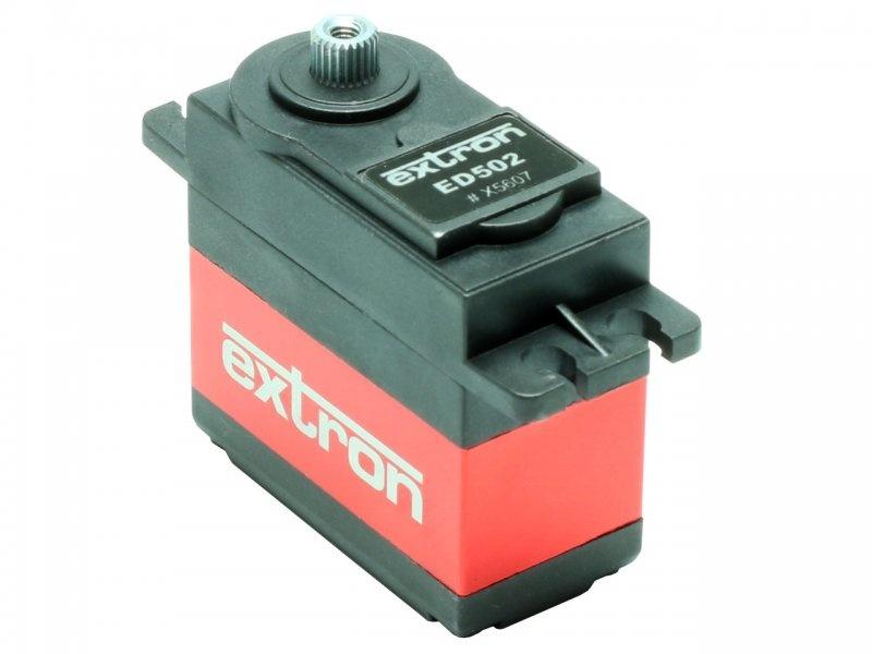Digital Servo Extron ED502
