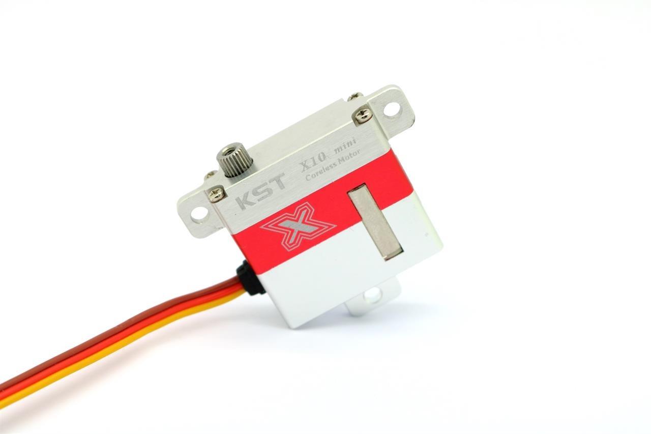 KST X10 mini HV 7,5kg/cm 8,4V