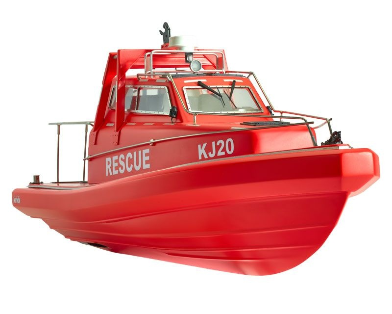 Rescue Jetboot Bausatz