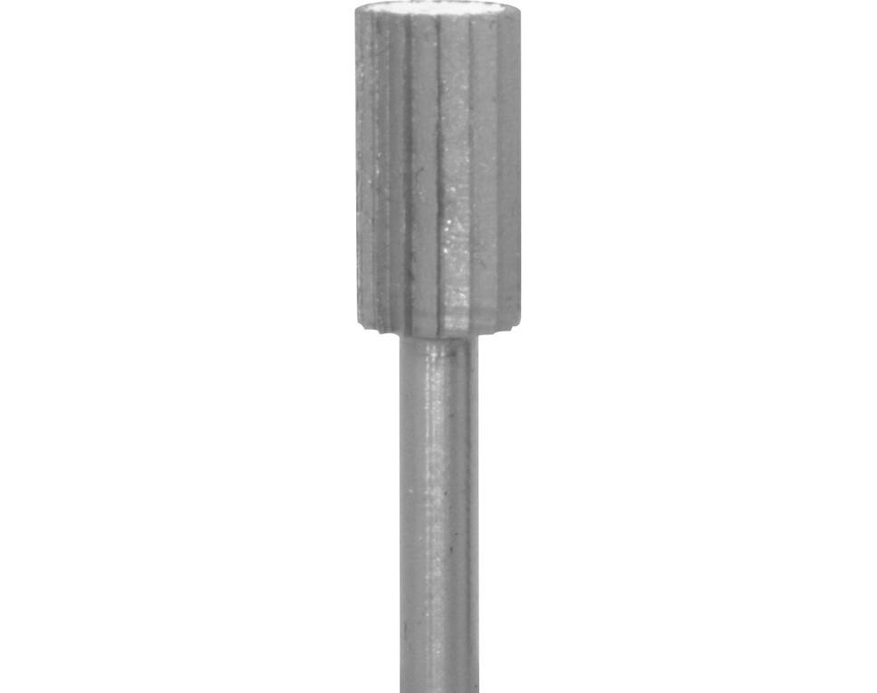 Fräser Zylinder 6mm