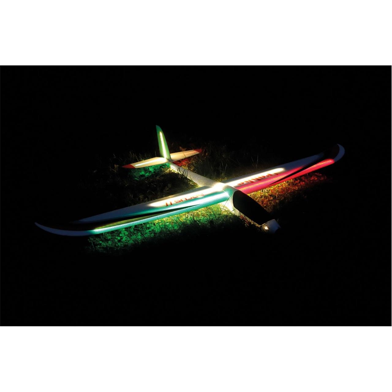 Arcus II Night PNP mit LED Beleuchtung