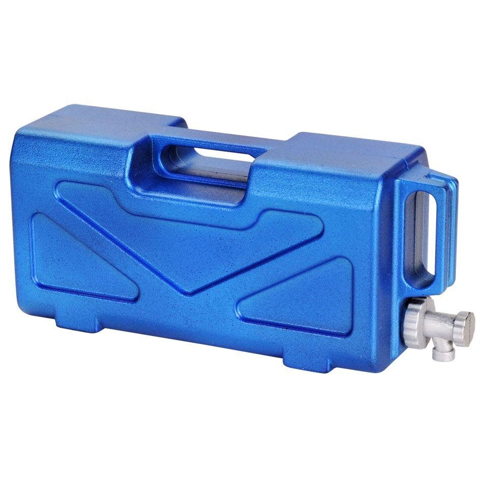 Wassertank - lackiert