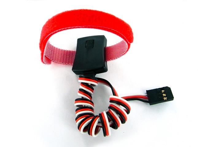 Temperatur Sensor für Ladegeräte