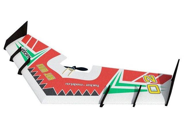 Hot Wing EVO 1000 / 1000mm