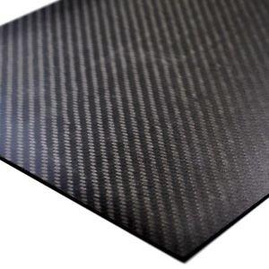 Kohlefaser / Glasfaser