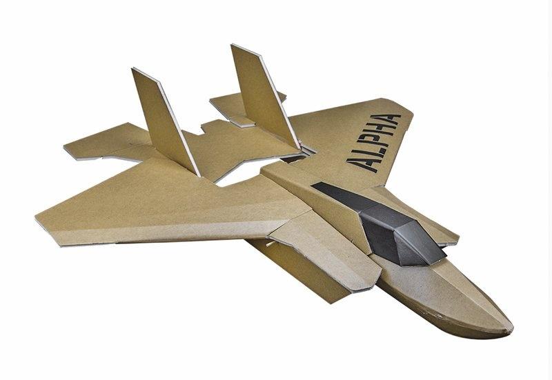 FT Alpha Jet-Flugzeug