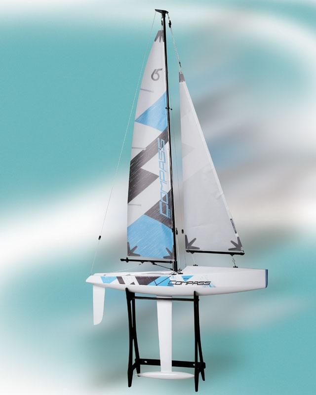 Compass RG65 Segelboot ARTS
