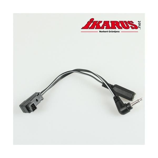Adapter MX 12/22 JR/Fut. FF9