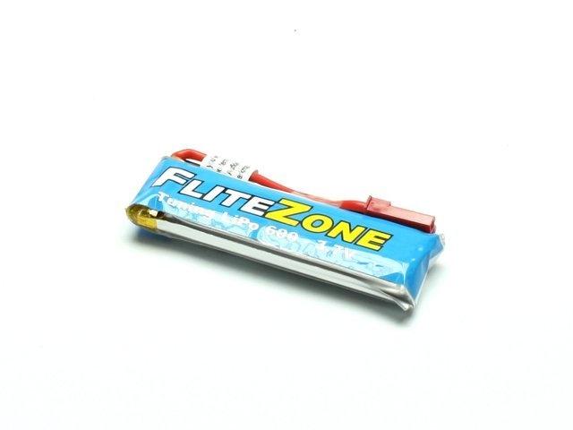 LiPo Akku FliteZone 600 - 7,4V